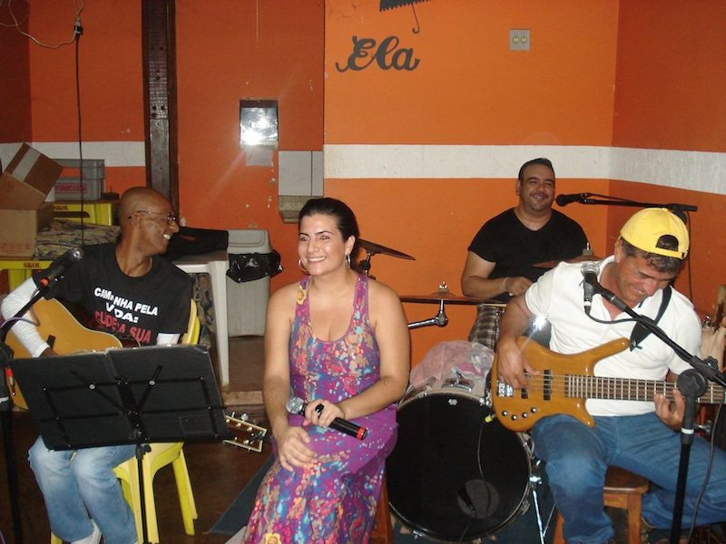 Banda do Beco