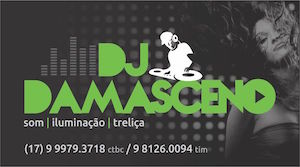 DJ DAMASCENO