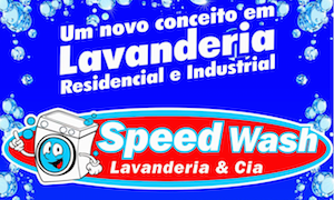 SPEED WASH Lavanderia e Cia